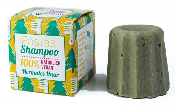 "Festes Shampoo ""Weißtanne"""