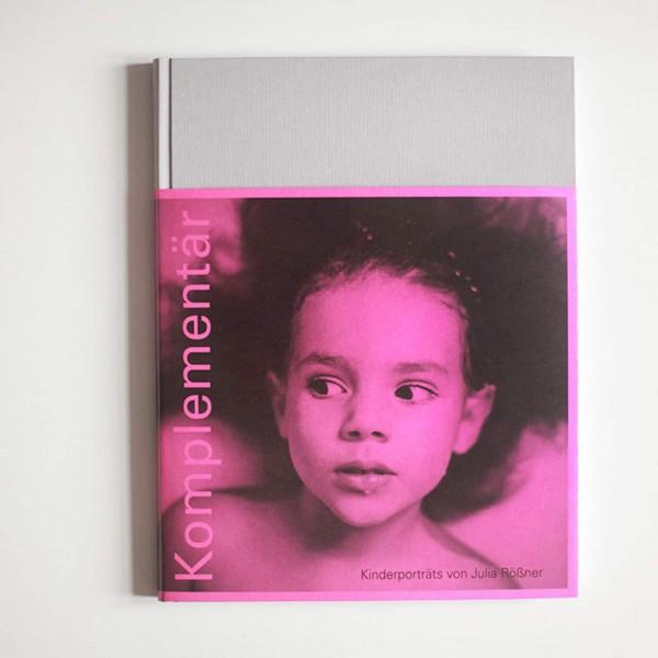 Komplementär - Kinderporträts