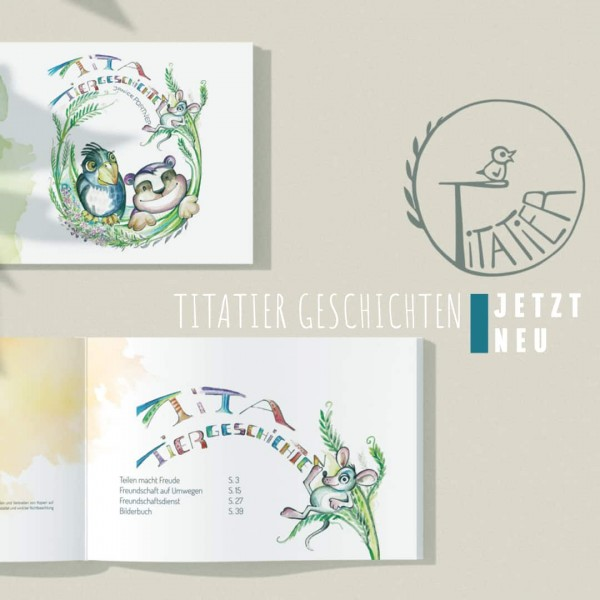 Insta-ttt-Kinderbuch