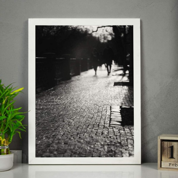 """Poster """"Prag"""""""